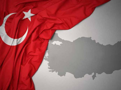 Deconstruction Of Turkey's National Identity: Then And Now